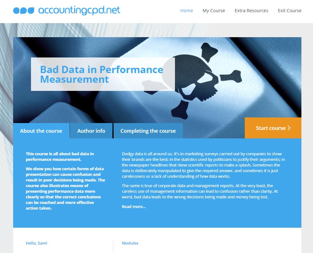 www accountingcpd net